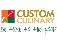 Custom Culinary Spring Conference Logo