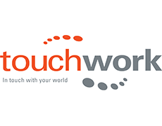Touchwork Spring Conference Logo