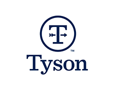 New Tyson Spring Conference Logo